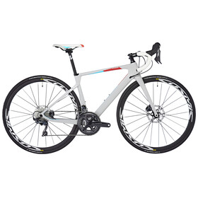 Cube Axial WS C:62 SL Disc Women Team